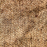 Light natural linen texture for the background. Grunge textile b Royalty Free Stock Image