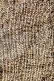 Light natural linen texture for the background. Grunge textile b Stock Images
