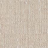 Light natural linen texture for the background. Seamless square texture. Tile ready stock image