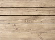 Light natural wood plank texture of boards. Background stock photos