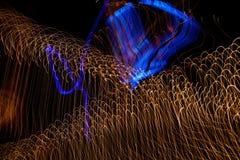 Light net Stock Photo