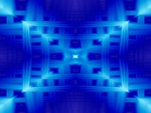 Light net Stock Image