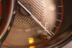 Oil light alarm all stock images