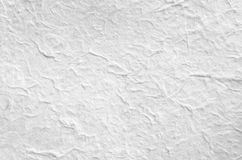 Light old recycled paper texture stock photo