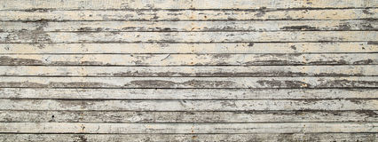 Light old wood background. Closeup,concept advertising and style Royalty Free Stock Images