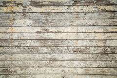 Light old wood background. Closeup,concept advertising and style Royalty Free Stock Photo
