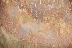 Light orange rough stone texture background Stock Photography
