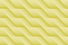 Light pale yellow lines angles abstract wallpaper background illustration. Computer generated abstract wallpaper background illustration featuring a pattern of royalty free illustration