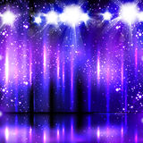 Light party background Royalty Free Stock Photos