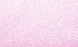 Light pastel pink, glitter, sparkle and shine abstract background. Excellent backdrop for festive spring Holiday`s or all year celebrations including Valentine royalty free stock photos