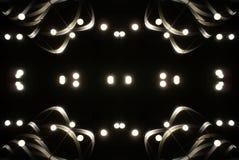 light pattern Στοκ εικόνα με δικαίωμα ελεύθερης χρήσης