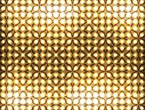 Light pattern background Stock Image