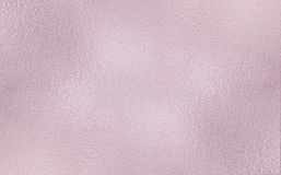 Light pink color frosted Glass texture background Royalty Free Stock Photography