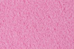 Light pink foam EVA texture with bright porous surface. High resolution photo stock photos