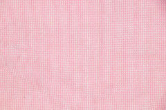 Light pink microfiber cloth texture Royalty Free Stock Images