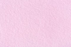 Light pink paper textute. High res macro photo Royalty Free Stock Photos