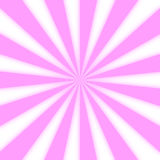 Light Pink Starburst Royalty Free Stock Photo