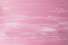 Light Pink Vintage Wooden Background, Copy Space Royalty Free Stock Photo