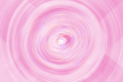 Light pink vortex Royalty Free Stock Image