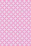 Light pink and white flower star template phone wallpaper. This background is uses for phone wallpaper screen cover banners and book laptop wallpaper cover Royalty Free Stock Photo