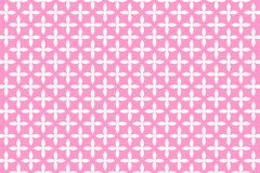 Light pink and white flower star template phone wallpaper. This background is uses for phone wallpaper screen cover banners and book laptop wallpaper cover vector illustration