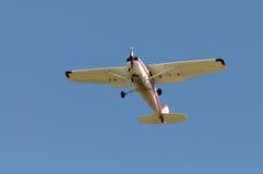 Light plane Royalty Free Stock Photography