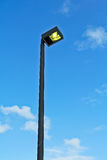 Light pole Royalty Free Stock Photos