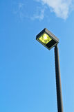 Light pole Stock Images
