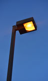 Light Pole and Fixture Royalty Free Stock Images