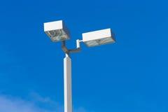 Light pole Stock Image