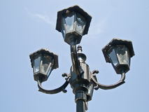 Free Light Poles Stock Images - 32501814