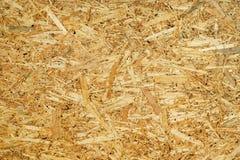 Light pressed sawdust texture Stock Image