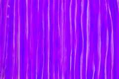 Light purple canvas texture Stock Image