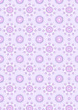 Light purple seamless background Royalty Free Stock Photography