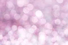 Light purple soft lights abstract background Royalty Free Stock Photos