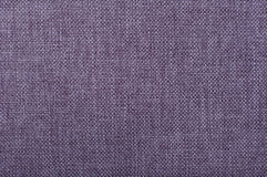 Light purple textile as background Royalty Free Stock Photography