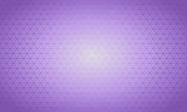 Light Purple vector triangle polygon background. Style with gradient. vector illustration Vector Illustration