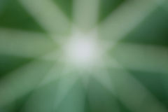 Light radius of white color. Stock Images