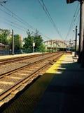 Light rail Stock Images