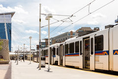 Light rail Stock Photos