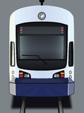 Light Rail Train Stock Photos