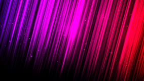 Light Rays. Abstract and colorful rays of light Stock Images