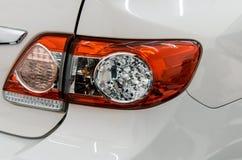 light rear στοκ εικόνα με δικαίωμα ελεύθερης χρήσης