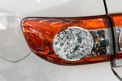 light rear στοκ φωτογραφία με δικαίωμα ελεύθερης χρήσης