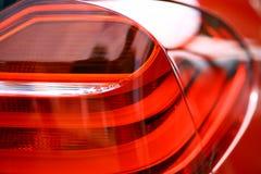 light rear στοκ φωτογραφίες με δικαίωμα ελεύθερης χρήσης