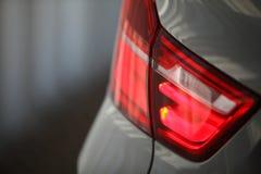 light rear στοκ εικόνα