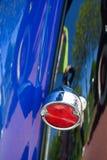 light rear στοκ φωτογραφία