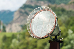 Light Reflector Stock Photography
