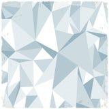 Light retro geometric background Stock Photography