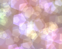 Light romantic background. Light romantic as absrtact background Stock Image